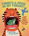 There's a Frog in My Throat 440 Animal Sayings a Little Bird Told Me