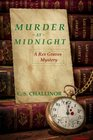 Murder at Midnight  A British New Year's Eve Cozy Mystery A Rex Graves Mystery