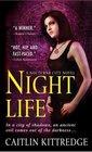 Night Life (Nocturne City, Bk 1)