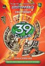 The 39 Clues Unstoppable Book 3  Audio