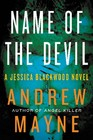 Name of the Devil (Jessica Blackwood, Bk 2)