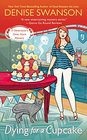 Dying For a Cupcake (Devereaux Dime Store, Bk 4)