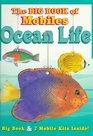 The Big Book of Mobiles: Ocean Life (Big Book of Mobiles)