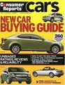 New Car Buying Guide 2006