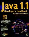 Java 11 Developer's Handbook