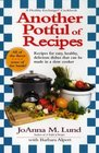 Another Potful of Recipes A Healthy Exchanges Cookbook