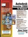 Autodesk Inventor 2009 for Designers
