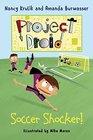 Soccer Shocker Project Droid 2