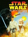 Star Wars the Art of Dave
