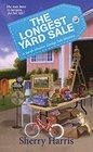 The Longest Yard Sale (Sarah Winston Garage Sale, Bk 2)