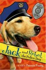 Jack and Rebel the Police Dog