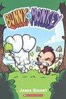 Bunny Vs. Monkey (Turtleback School & Library Binding Edition)