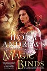 Magic Binds (Kate Daniels, Bk 9)