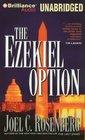 The Ezekiel Option (Political Thrillers, Bk 3) (Audio CD) (Unabridged)