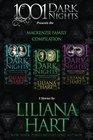 MacKenzie Family Compilation 3 Stories by Liliana Hart