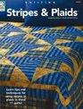 Stripes  Plaids Quilting