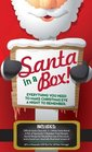 Santa Claus InABox Kit Everything You Need To Dress Like Santa Make Your Holidays Complete