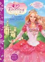 Barbie and The Twelve Dancing Princess Panorama Sticker Storybook (Barbie)