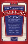 The Almanac of American Politics 2010