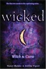 Witch / Curse (Wicked)