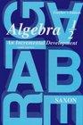 Algebra 1/2 Teacher's Edition