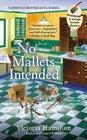 No Mallets Intended (Vintage Kitchen, Bk 4)