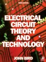 Electrical Circuit Theory and Technology Third Edition