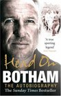 Head On Ian Botham The Autobiography