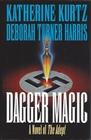 Dagger Magic (Adept; Bk 4)