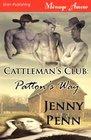 Patton's Way (Cattleman's Club, Bk 1)