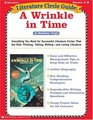 Literature Circle Guide A Wrinkle in Time