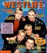 Westlife Backstage Pass