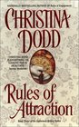 Rules of Attraction (Governess Brides, Bk 3)