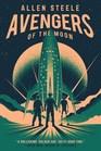 Avengers of the Moon A Captain Future Novel