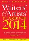 Writers'  Artists' Yearbook 2014