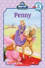 Stablemates: Penny (Scholastic Reader Level 3)