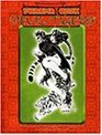 Dharma Book: Devil-Tigers (Kindred of the East)