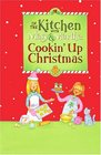 Cookin' Up Christmas With Mary  Martha