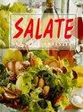 Salate fuer jede Jahreszeit (German Edition)