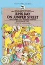 Junk Day On Juniper Street and Other Easy-To-Read Stories