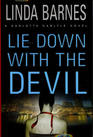 Lie Down with the Devil (Carlotta Carlyle, Bk 12)