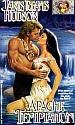 Apache Temptation (Lovegram Historical Romance)