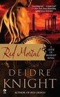 Red Mortal (Gods of Midnight, Bk 4)
