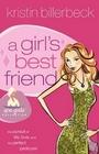 A Girl's Best Friend (Spa Girls, Bk 2)
