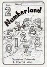 Numberland Workbook 2