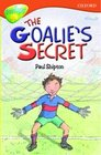 Oxford Reading Tree Stage 13 TreeTops Stories The Goalie's Secret