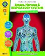 Senses Nervous  Respiratory Systems