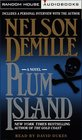 Plum Island (Audio Cassette) (Abridged)