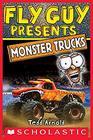 Fly Guy Presents Monster Trucks