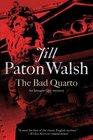 The Bad Quarto (Imogen Quy, Bk 4)